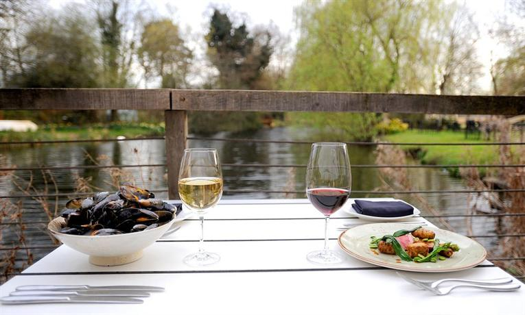 Tuddenham mill luxury boutique hotel compare deals for Luxury boutique hotels uk