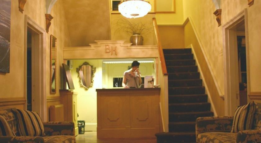 Brandon House Hotel Suffolk