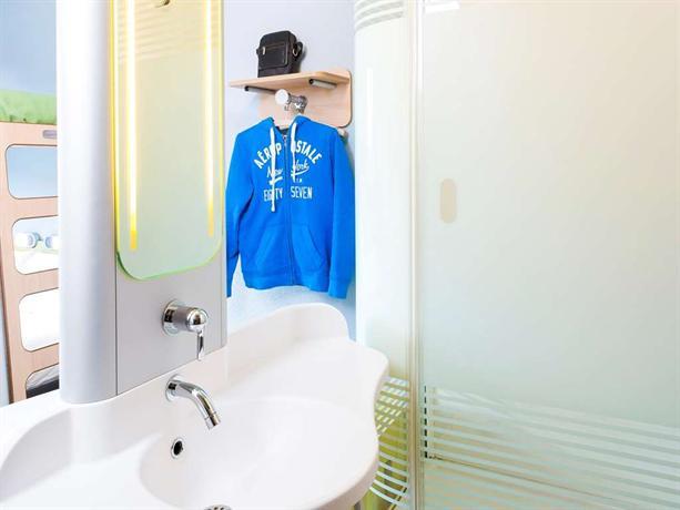 Hotel Ibis Budget Montceau Les Mines