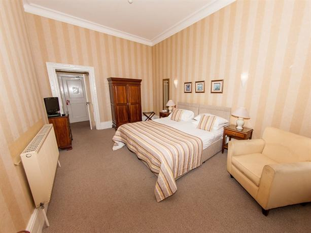 Whitsand Bay Hotel Rooms