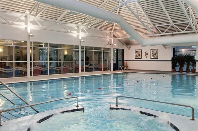 Doubletree By Hilton Edinburgh Airport Compare Deals