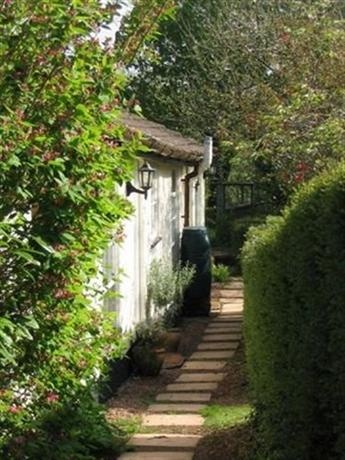 Brambles Bed & Breakfast Tiverton