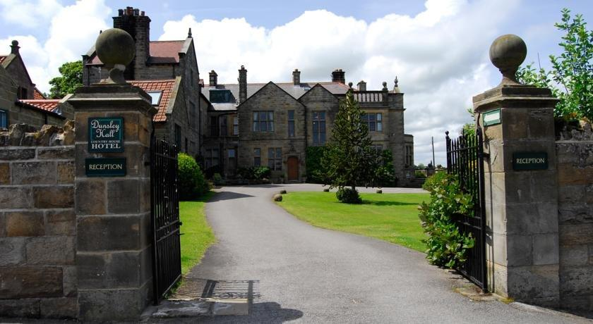 Dunsley Hall Country House Hotel Whitby