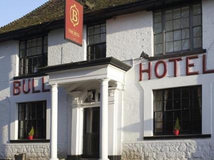 The Bull Hotel Wrotham