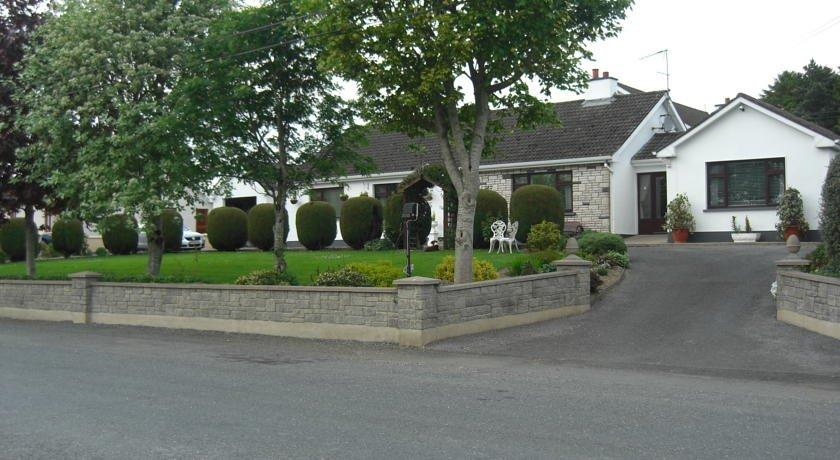 Fortview House Bed & Breakfast Belturbet