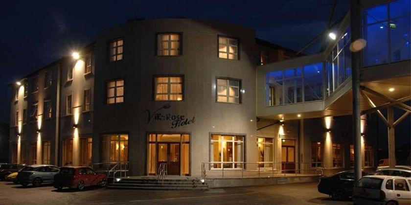 Villa Rose Hotel Ballybofey Compare Deals