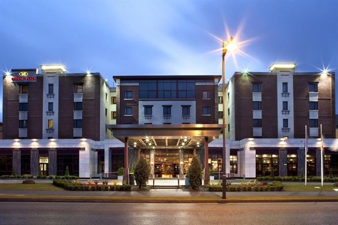 Hotels Near Dublin Airport With Shuttle Service