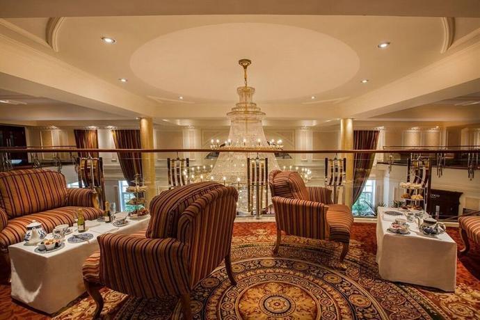 Knightsbrook Hotel Deals