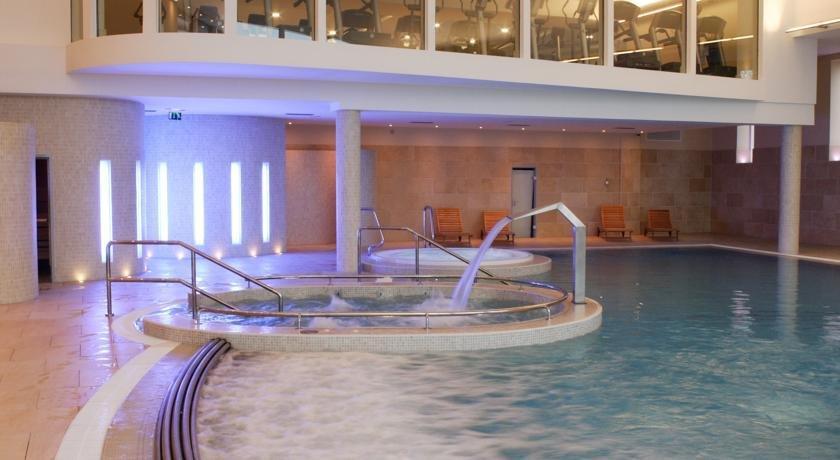 Hodson Bay Hotel Athlone Compare Deals