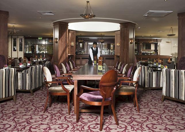 Restaurant deals ballsbridge