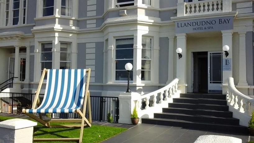 Llandudno Bay Hotel Spa