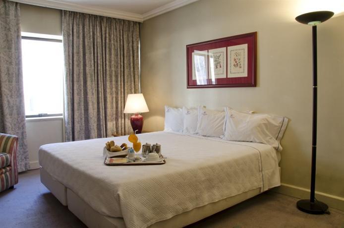 Vip executive marques aparthotel comparez les h tels for Apart hotel lisbonne
