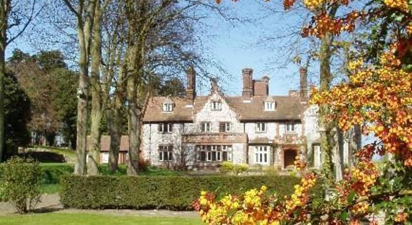 Dales Country House Hotel Upper Sheringham