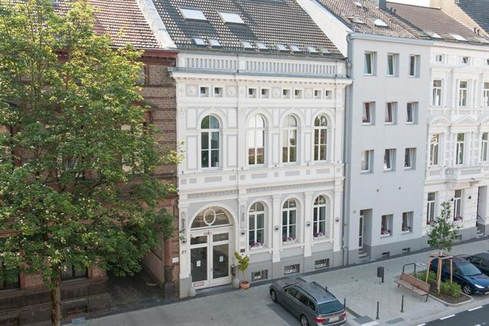 Hotel Pas Cher Aachen