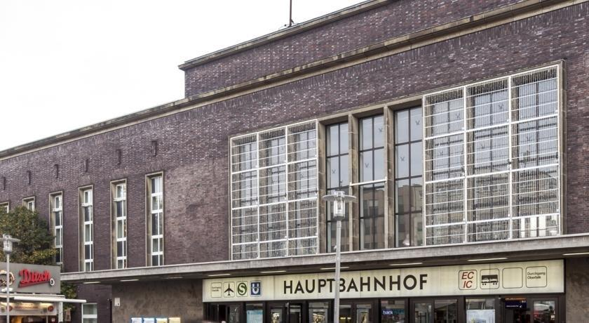 Hotel Ibis City Dusseldorf