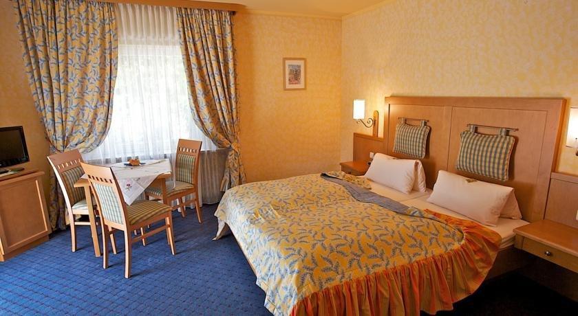 Hotel Deutsche Eiche In Munchen