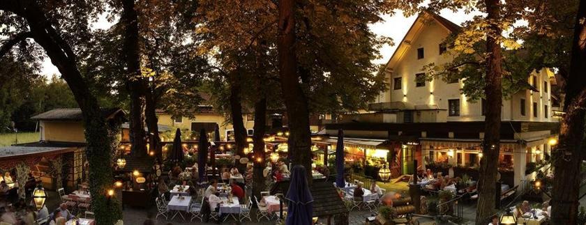 Deutsche Eiche Hotel Munchen