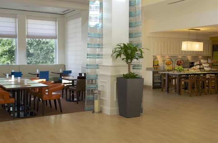 Hilton Garden Inn Jacksonville Jtb Deerwood Park Compare