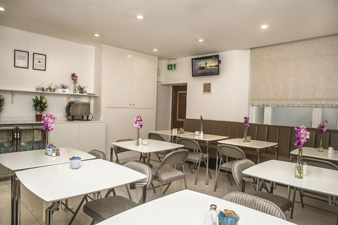 mstay hotel 43 hotels londres For43 Queensborough Terrace
