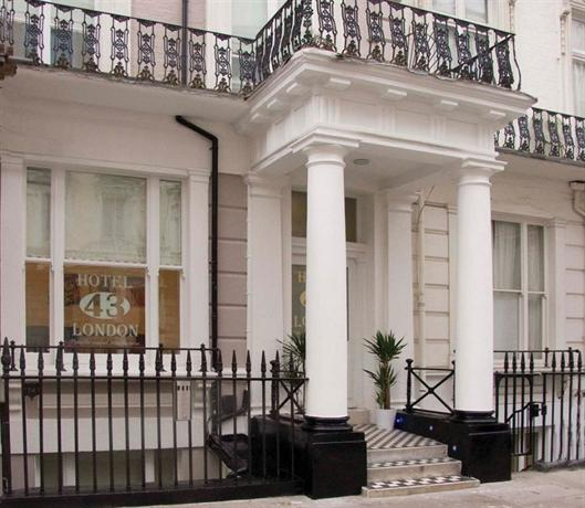 mstay hotel 43 london compare deals