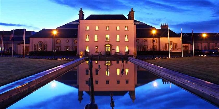 Hotels Co Meath Swimming Pool