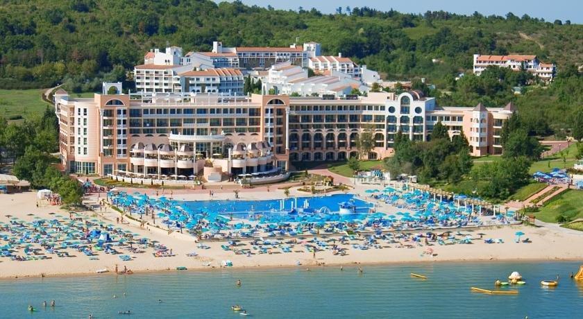 Hotel Duni Royal Pelican Resort Bulgarien