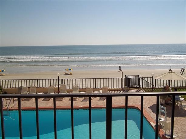 Beachside Plaza Resort Daytona Beach