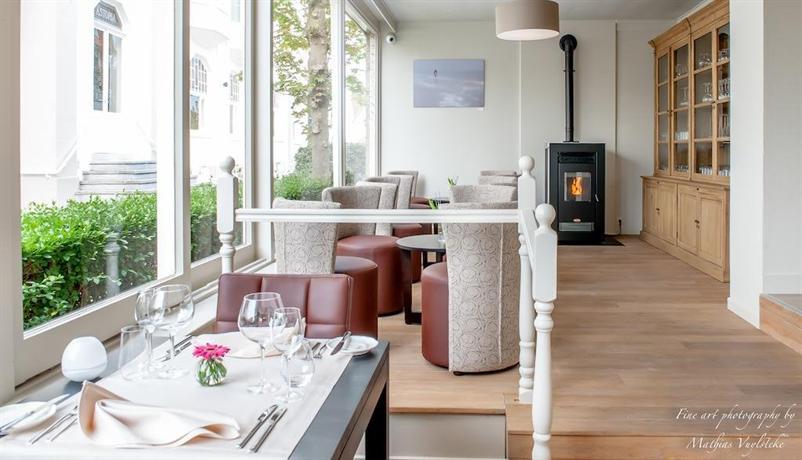 Belle epoque hotel de haan compare deals for Epoque hotel