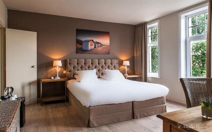 Belle epoque hotel de haan offerte in corso for Epoque hotel