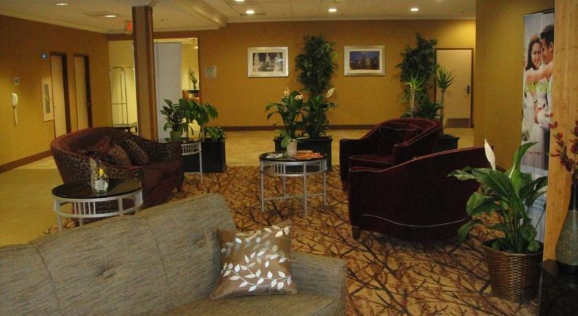 Wyndham Garden Hotel Philadelphia Airport Compare Deals