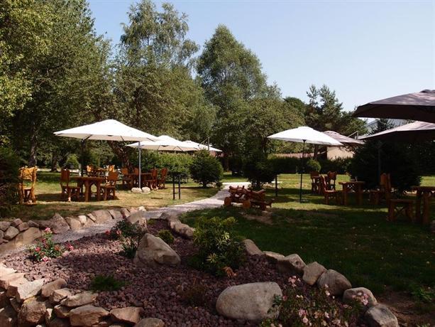 Auberge du haut jardin hotel rehaupal compare deals for Haut jardin rehaupal