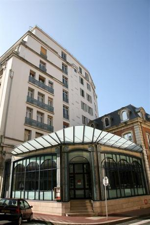 Aletti palace hotel vichy compare deals for Hotels vichy