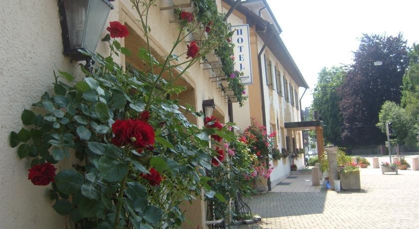 Hotel Stern Mindelheim
