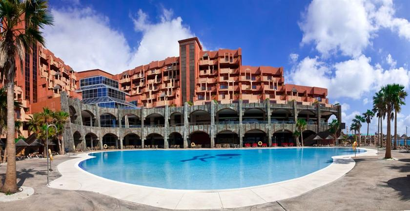Holiday Polynesia Hotel Benalmadena Compare Deals