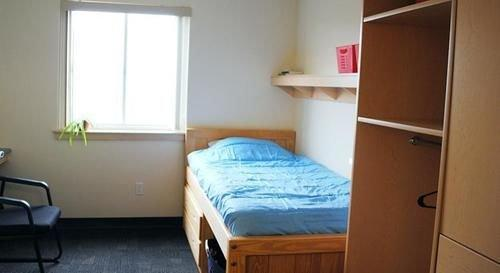 Algoma University Main Campus Residence