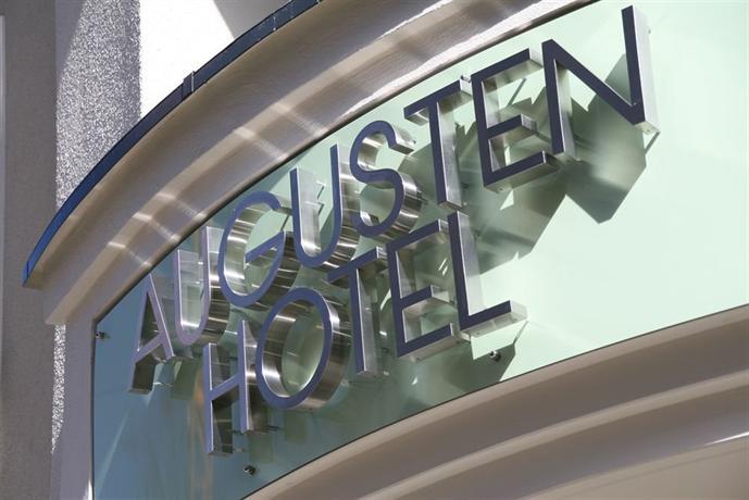 Augusten Hotel Munchen  Munchen