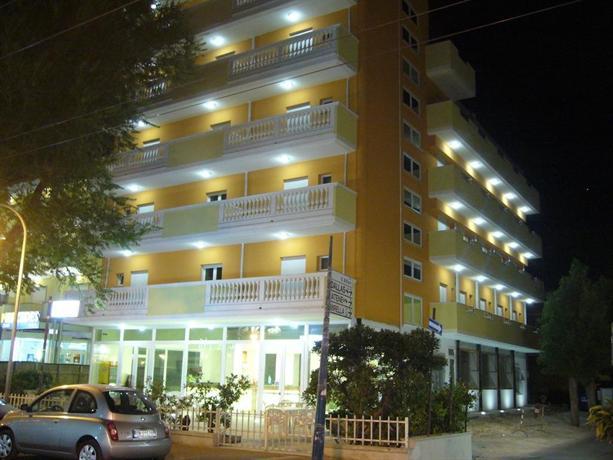 Hotel Villa Linda Riccione