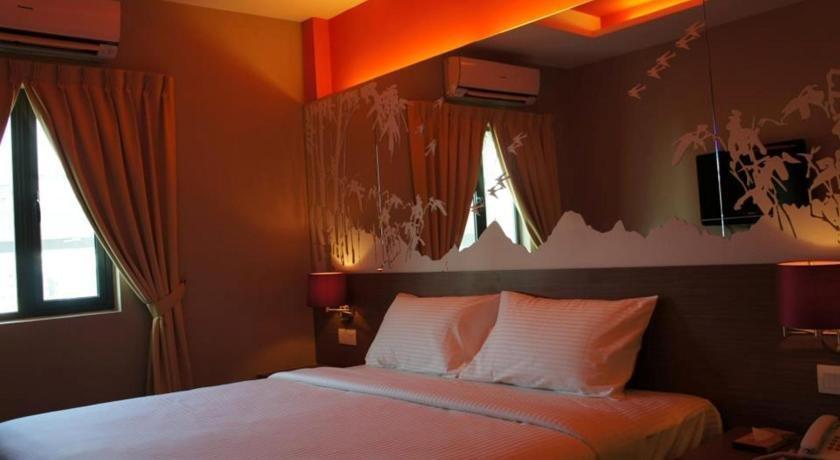 The Grand Jade Hotel Johor Bahru Compare Deals