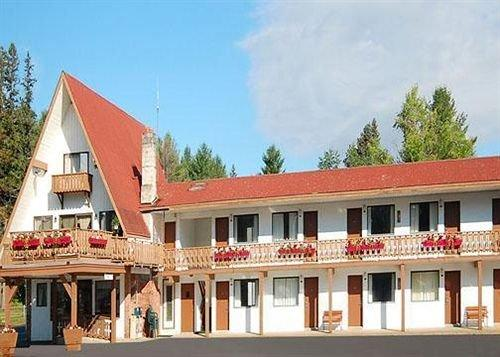 Econo Lodge Lake Placid Hotel
