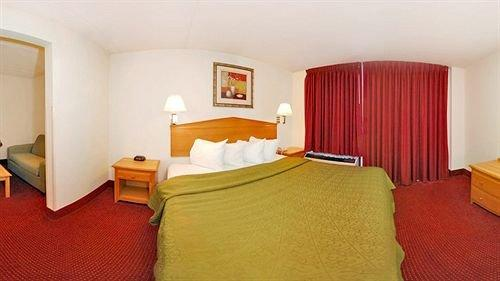 Quality Inn Selma North Carolina