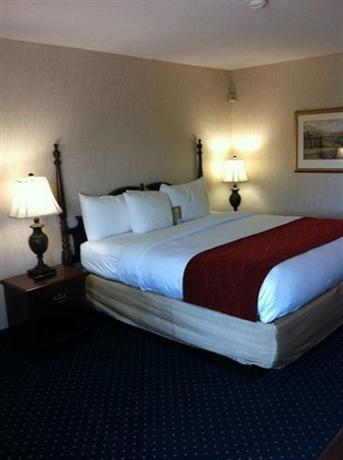 Comfort Inn Laurinburg