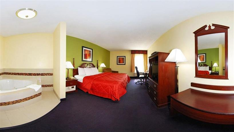 Quality Inn & Suites Richburg