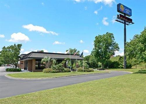 Comfort Inn Saint George South Carolina