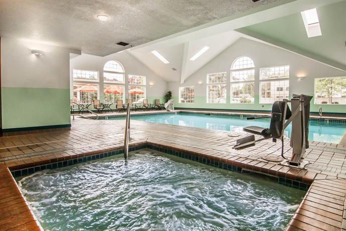 Comfort suites corvallis corvallis stati uniti for 9th street salon corvallis