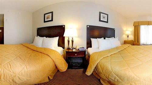 Comfort Inn & Suites Cambridge Maryland