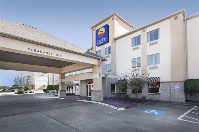 Comfort Inn Amp Suites Conway Compare Deals