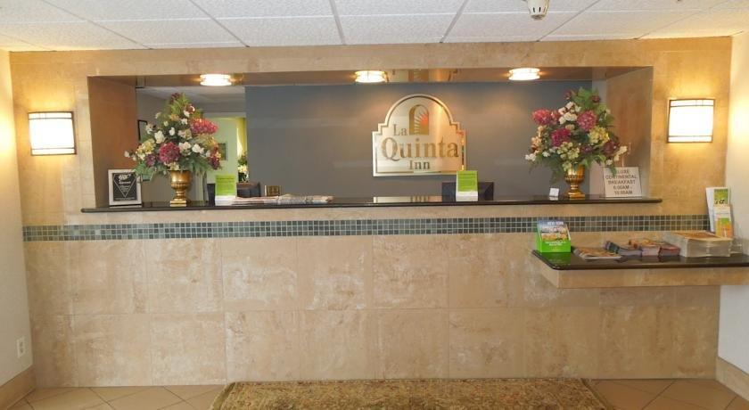 La Quinta Inn Johnson City