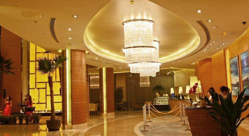 Wenjin Hotel Tsinghua Science Park