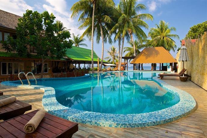Wind Beach Resort Koh Tao Reviews