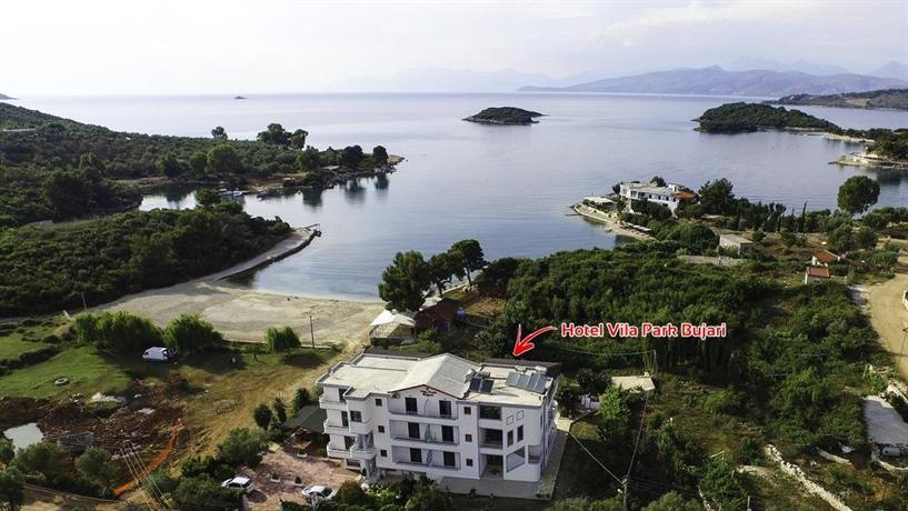 Hotel Vila Park Bujari